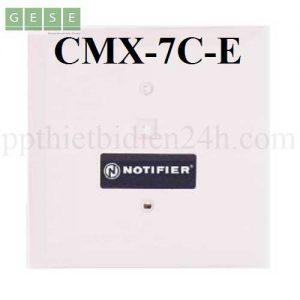 Module-Điều-Khiển-Báo-Cháy-CMX-7C-E