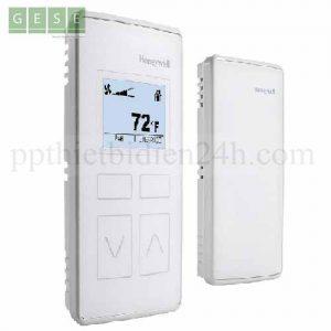 Cảm-biến-nhiệt-độ,-độ-ẩm-TR42-H-Zio-Lite-Wall-Modules-Honeywell