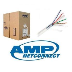 Cáp mạng chống nhiễu COMMSCOPEAMP CAT-6 FTP